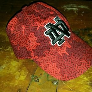 NEW UNDER ARMOUR Notre Dame Fighting Irish Cap
